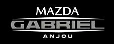 Mazda Gabriel Anjou Logo