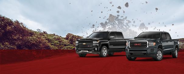 Camions commerciaux