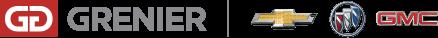 Grenier Chevrolet Buick GMC Logo