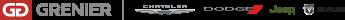 Logo Grenier Chrysler