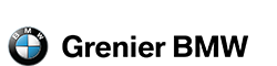 Logo de Grenier BMW