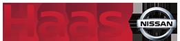 Haas Nissan Logo