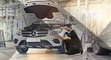 Inspection de votre véhicule.