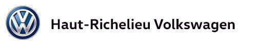 Logo de Haut-Richelieu Volkswagen