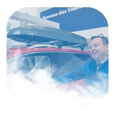 Des accessoires d'origine Volkswagen pour tous les besoins à Saint-Jean-sur-Richelieu