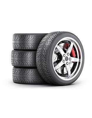 Des pneus d'hiver et d'été au meilleur prix à Montréal