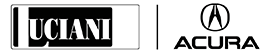 Logo de Luciani Acura