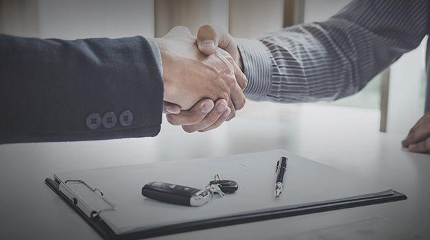 Explorez les multiples solutions de financement qu'offre Mazda Drummondville pour vous aider à l'acquisition de votre véhicule.