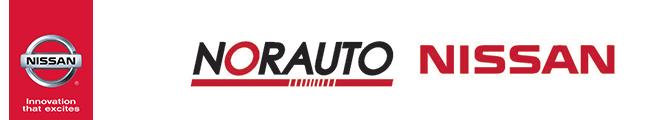 Logo of Norauto Nissan