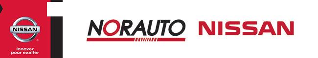 Logo de Norauto Nissan
