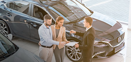 Beauport Mazda | Découvrez nos offres spéciales