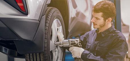 Beauport Mazda | Rendez-vous au service