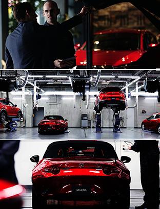 Services d'esthétique automobile
