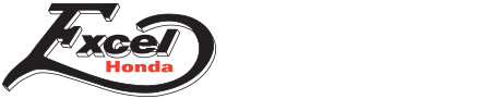 Excel Honda Logo