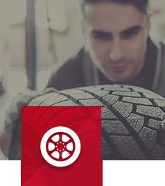 Trouvez les bons pneus pour votre véhicule Honda à Montréal