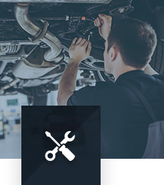 Your Vehicle is in Excellent Hands