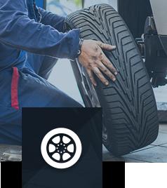 Les meilleurs pneus maintenant