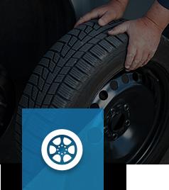 Les pneus d'hiver ou d'été que vous voulez pour votre véhicule Honda