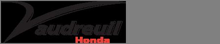 Vaudreuil Honda Logo