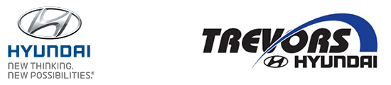 Logo of Trevors Hyundai