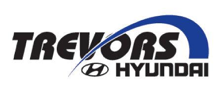 Logo de Trevors Hyundai
