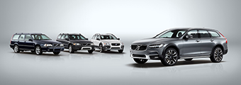 Histoire de Volvo