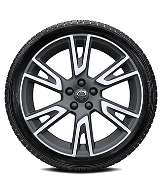 Your Next Set of Tires Are Waiting for You at Uptown Volvo West Island