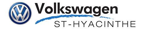 Logo de Volkswagen St-Hyacinthe