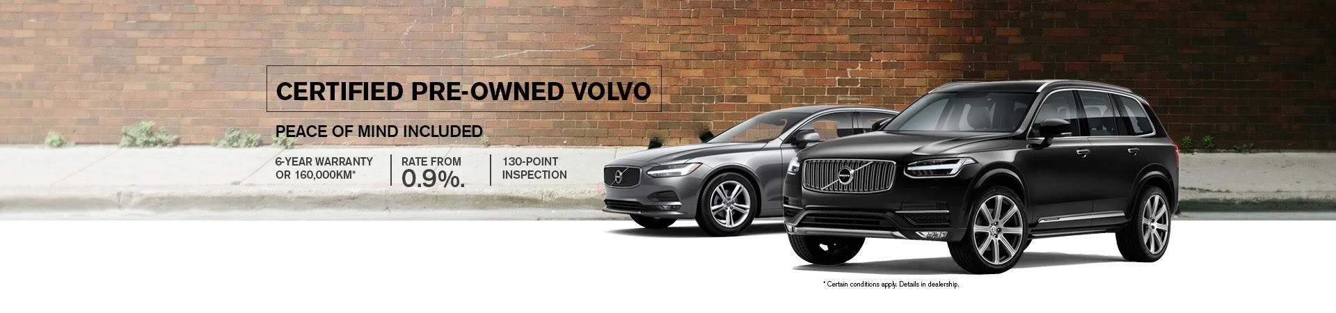 Volvo Certified Pre Owned >> Pre Owned Vehicles In Inventory For Sale In Laval Volvo Laval