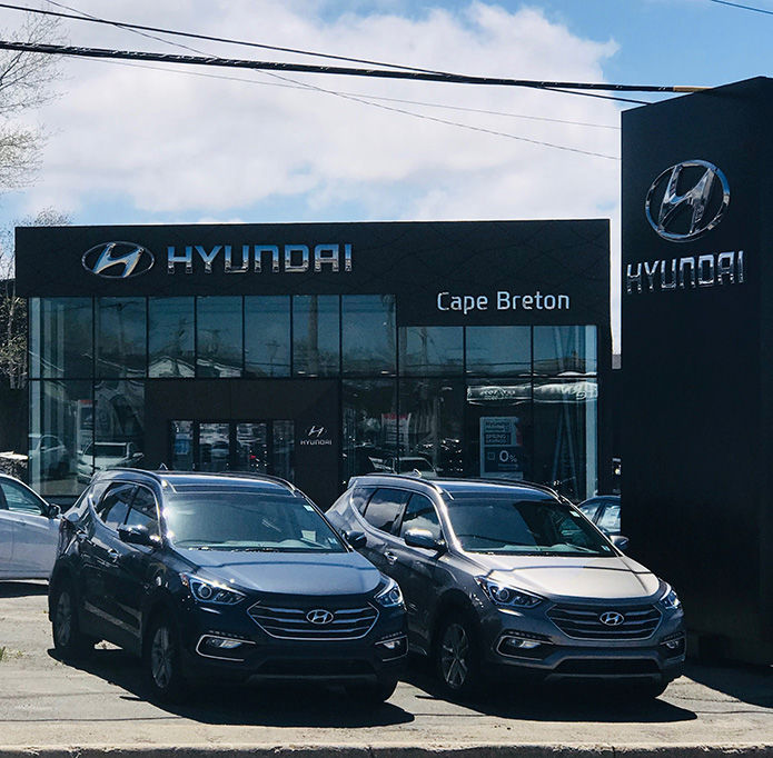 Concessionnaire Hyundai à Sydney