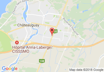 Chateauguay Toyota Toyota Parts Service In Chateauguay - Toyota-map-updates-us