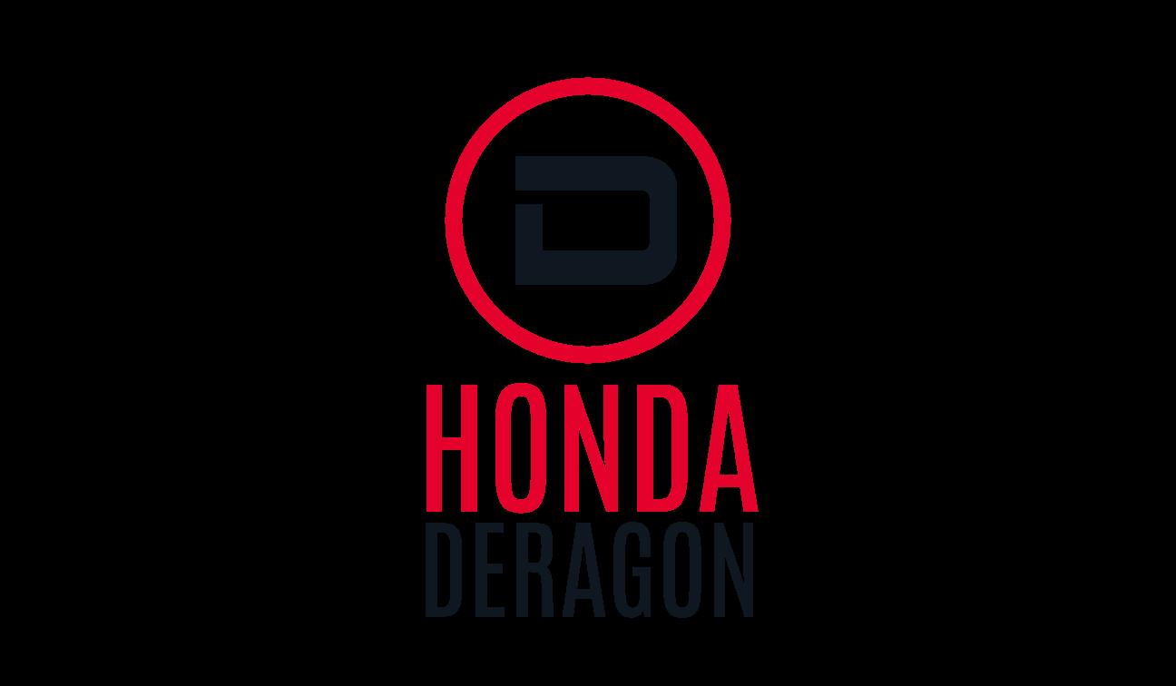 Deragon Honda