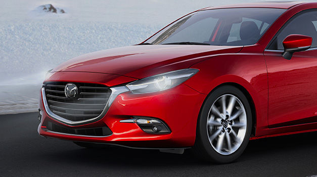 Always get the best value for your trade-in vehicle at your local Mazda dealer.
