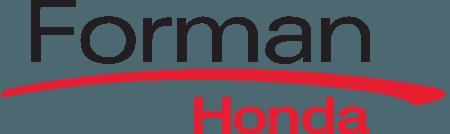 Forman Honda Logo