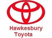 Logo de Hawkesbury Toyota