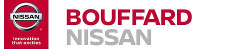 Logo of Bouffard Nissan
