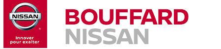 Logo de Bouffard Nissan