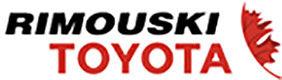 Logo de Rimouski Toyota