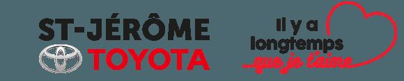 St-Jérôme Toyota