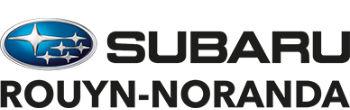 Subaru Rouyn-Noranda