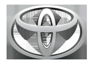 Boulevard Toyota Logo