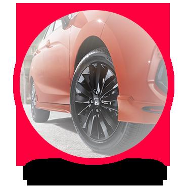 Une panoplie de pièces et services pour votre véhicule Honda