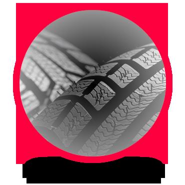 Un centre de pneu à la fine pointe de la technologie