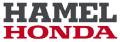 Hamel Honda Logo