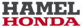 Logo de Hamel Honda