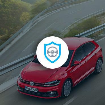 Volkswagen Protection Plus at Volkswagen Compliance