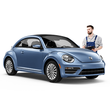 Quality Volkswagen Services and Maintenance