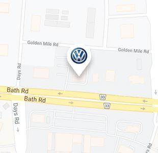 Kingston Volkswagen