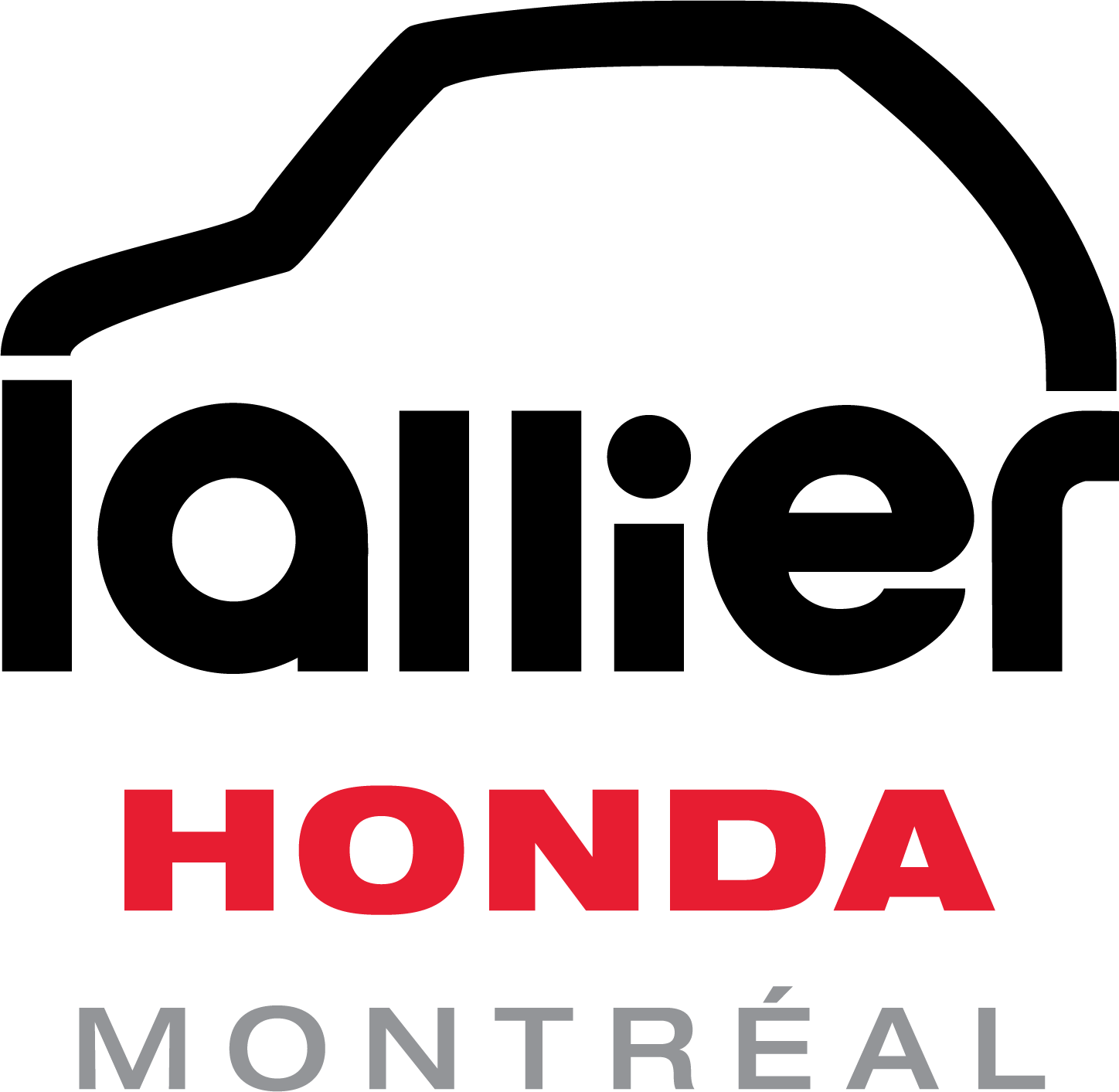 Dealer logo Honda in Montréal
