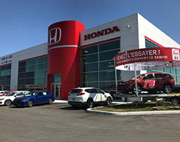 Lallier Honda 40/640